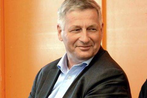 ØNSKET LIER: Drammens ordfører Tore Opdal Hansen.