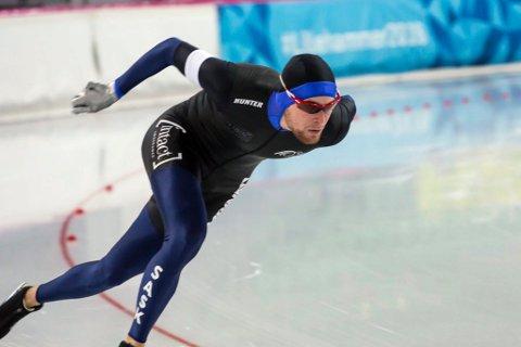 SULTEN PÅ REKORD: Eirik Skavhaug Nergaard har som mål å slå Sten Stensens 40 år gamle klubbrekord på 10.000-meteren.