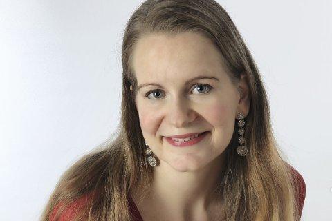 Therese Halle Isene