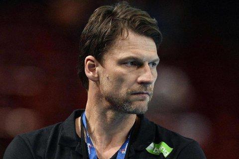 TIL LIER: Robert Hedin blir daglig leder i St. Hallvard Håndballklubb.