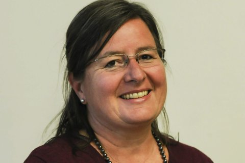 Tone Elisabeth Svendsen (Ap)