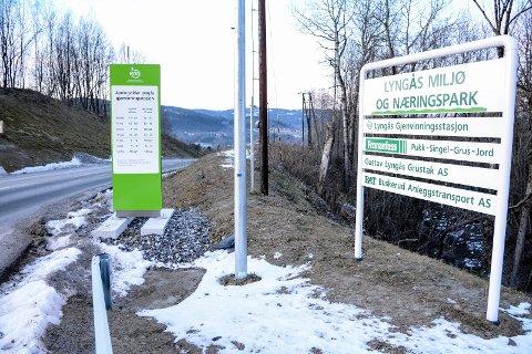 Lyngås miljø og næringspark