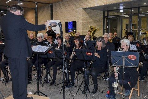 Sild og jazz 2016