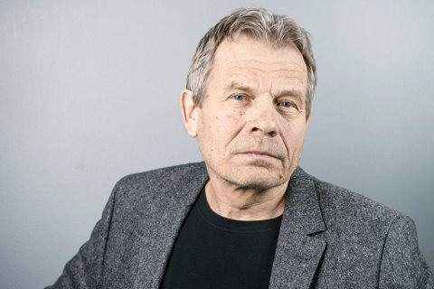 BEKYMRET OVER UTVIKLINGEN: Buskerud SVs stortingskandidat, Arne Nævra fra Lierskogen vil heller øke barnetrygden enn å behovsprøve den.