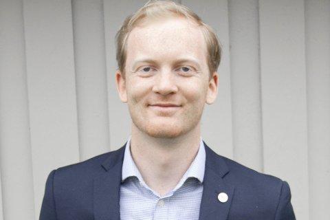 Gjenvalgt: Ole Kristian Bratset fortsetter i ANSA.