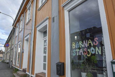 Skal undersøke: Kontrollutvalget i Lier har besluttet å sette av 110.000 kroner til å granske pengebruken i Barnas Stasjon i Drammen. Siden oppstarten har Lier bevilget 1,4 millioner i støtte.