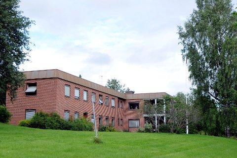 Legges ned: Etter at kommunen investerte 12 millioner i kjøp og renovering av Frognerlia, er det nå foreslått lagt ned som bofellesskap for enslige mindreårige flyktninger.