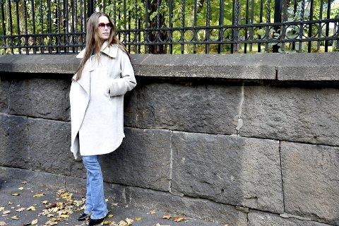REBEKKA: Rebekka Bakken har fulgt drømmen og lidenskapen. Hennes musikerkarriere er en utrolig suksesshistorie.