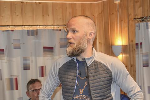 Oppgitt: Kjetil Haga fra Lahell vel etterlyser avgjørelser.