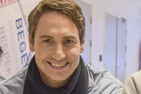 Tv-aktuell: Fra førstkommende fredag blir SHK-trener Glenn Solberg å se på Gullrekka til NRK i Mesternes mester. Programmet har premiere første nyttårsdag klokken 20.05 på NRK 1.