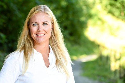 Silje Kjellesvik Norheim