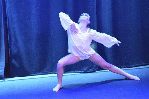 Stilfullt: Det loves et forrykende program med både gruppe- og solodans når Amaze byr inn til forestillingen Lys, Kamera, Action.