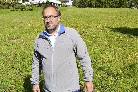 BLIR UTSATT: Per Christian Karlsen må vente til september før han møter Lier kommune i rettssalen.ARKIVFOTO