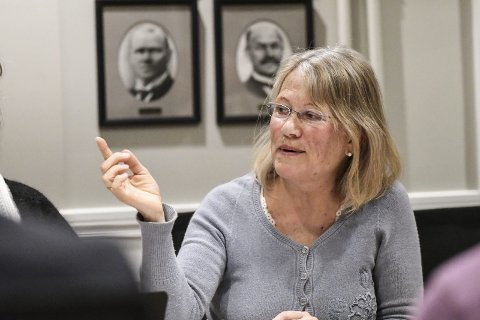 Janicke Karin Solheim, MDG