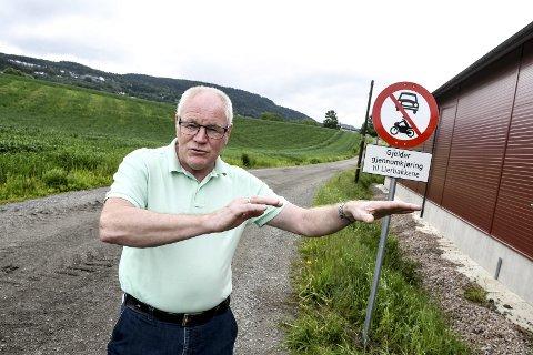 Øyvind Olafsen