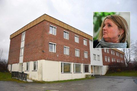 Slutten av april: Rådmann Bente Gravdal sier de fortsatt håper å få behandlingen av Vestsideveien 100 med i møtet til utvalget for miljø og plan 22. april.