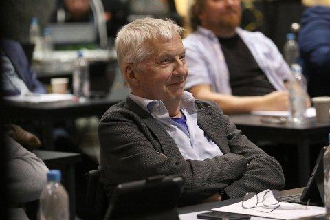 Gruppeleder: Søren Falch Zapffe (H).