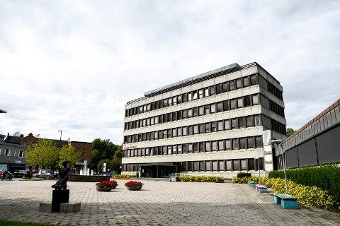 På fulltid: Lier kommune skal ansette én person som skal jobbe med kvalitet og internkontroll på fulltid.