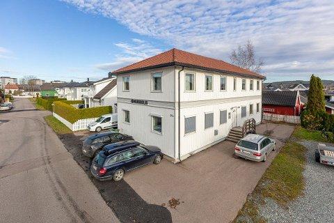 STOR INTERESSE: Ifølge megler i Eie eiendomsmegling, Eirik Løvseth, har det vært stor interesse for eiendommen på Vigernes.