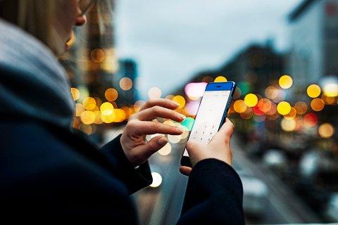 FÅR TESTE 5G: Lillestrøms befolkning blir blant de første som får prøve 5G-nettet i Norge. Snart starter utbyggingen.