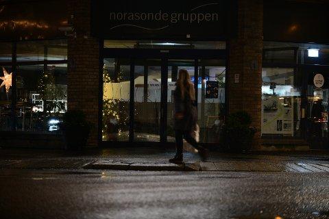 MANGE SMITTET: 117 personer er smittet i utbruddet som startet hos Norasonde i Lillestrøm.