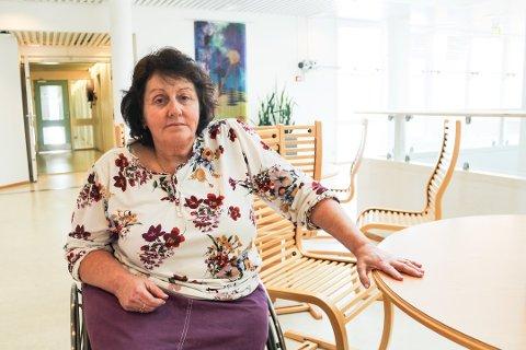 RISIKOANALYSER: Kommuneoverlege Hedi Anne Birkeland sier de gjør risikoanalyser med tanke på hvilke arrangementer som bør avlyses og ikke på grunn av koronaviruset.