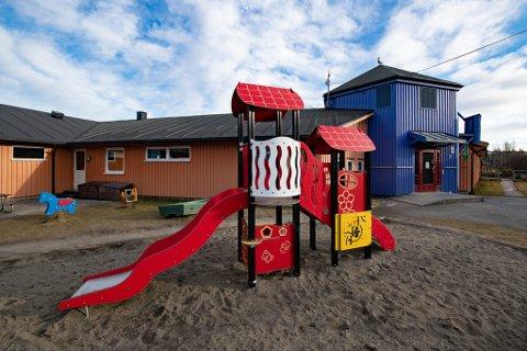 ÅPNER IGJEN: Det blir flere endringer i barnehagene i Lillestrøm kommune, når de åpner igjen mandag.