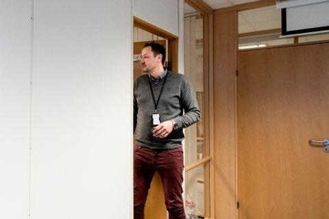 ORKET IKKE MER: Roy Merli har meldt seg ut av Høyre. Han er svært kritisk til Høyre sentralt og ikke minst Lillestrøm Høyre, som han mener er udemokratisk.