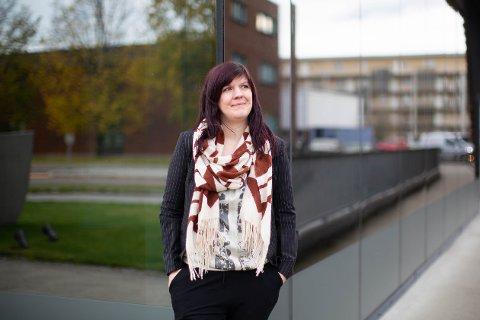 UNDERSKUDD: Linda Mæhre (34) opplevde et enormt søvnunderskudd i tillegg til jernmangel etter sin første fødsel. Derfra ballet det bare på seg.