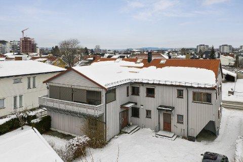 SOLGT: Det er en lokal, erfaren eiendomsinvestor som ifølge megler har kjøpt den populære sentrumseiendommen.