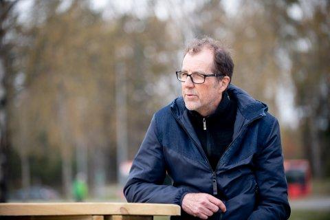 OVERLEVDE: Arne Krogstad fra Lillestrøm er takknemlig for den gode behandlingen han har fått, men skulle ønske han var mer forberedt på tida etterpå.