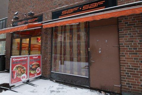 KJENT KEBABSTED: Kebabrestauranten gikk konkurs tidligere i år.
