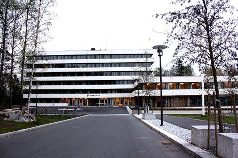 USAKLIG OPPSAGT: De tre kvinnene som mistet avdelingslederstillinger i Lørenskog kommune har gått rettens vei for å få kjent oppsigelsene ugyldige.