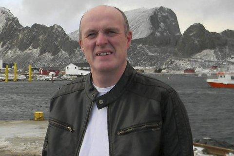 Værøy-ordfører: Dagfinn Arntsen fikk et entydig signal fra innbyggerne