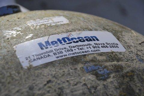 Merket: MetOcean i Canada.
