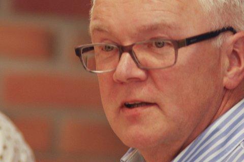 Ny runde:  Rådmann Kjell Idar Berg måtte ta opp forliket på nytt.Foto:Arkiv