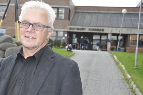 Avslo forlikstilbud: Vestvågøy kommune ble invitert til å inngå et forlik som innebar at kommunen betalte 300.000 kroner til en mann som kommunen mener har bygd større garasje enn han fikk tillatelse til. Nå ender saken i retten.