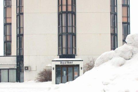 Klager: Selskapet bak Royal Hotell.bygget klager på asyl-vedtaket.
