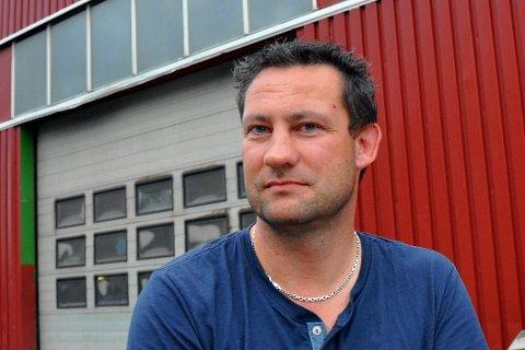 Gir ikke opp: Daglig leder Runar Brekken i Alf Brekken & Sønner AS er forberedt på nye runder i rettsapparatet. Rettssaken i Oslo tingrett vil koste selskapet dyrt, dersom dommen blir stående.