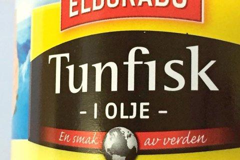 Èn boks tunfisk, riktig nok i vann, har steget fra 8,90 til 18,10 kroner.