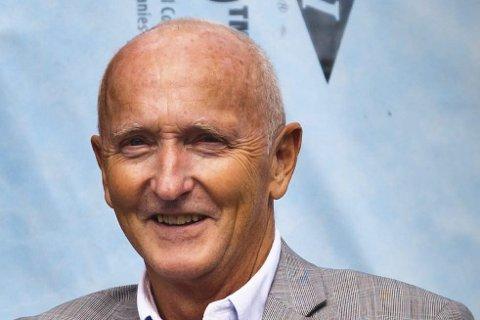 Fornøyd: Søren Fredrik Voie er glad for signalene fra NHO. Foto: Arkiv
