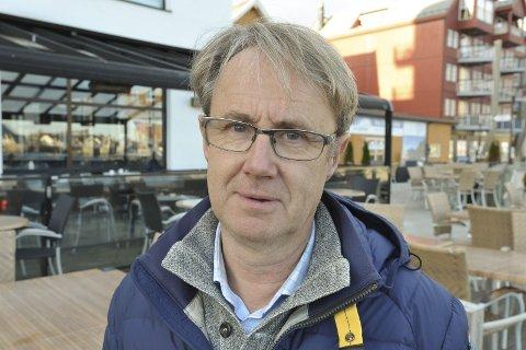 INVITASJON: Dekningsjef Bjørn Amundsen i Telenor har nå tatt initiativ til et evalueringsmøte. Arkivfoto