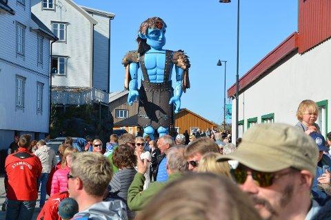 Stamsund teaerfestival har fått 300.000 i årlig støtte