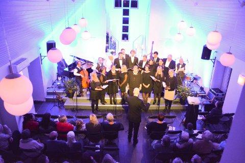 Fredag 24. november er det Adventskonsert i Adventkirken på Leknes. Mandag kan du sikre deg billett