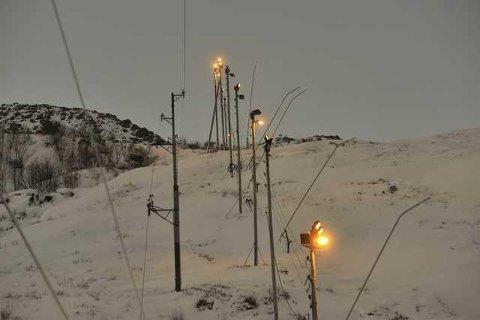 Kongstinden alpinanlegg kan gå inn i juletiden med flere gode givere i bakhånden.