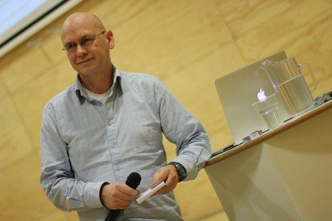 Lærermangel: Rektornettverket i Vågan orienterer politikerne tirsdag.