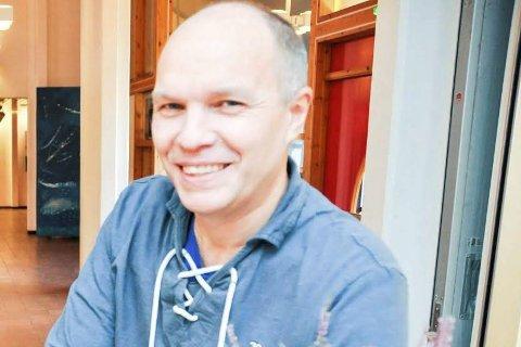 Fornøyd: Enhetsleder for Næring, plan og utvikling i Vestvågøy kommune, Karl Erik Nystad, har ikke lest dommen, men er ikke overrasket over at kommunen frifinnes.