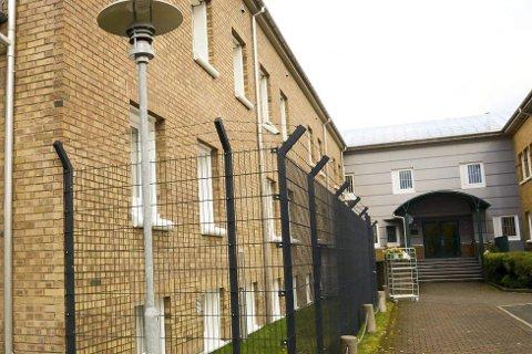 Fengsel: Mannen ble dømt til fengsel i 45 dager. Ill.foto