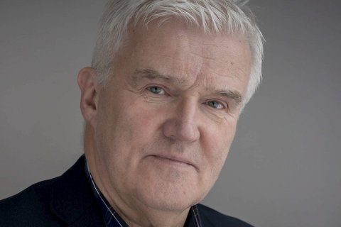 Regiondirektør Bjørn Fridfeldt i UDI region Nord.