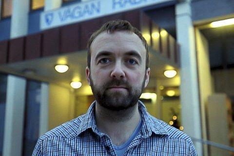 Kommuneoverlege: Jan Håkon Juul
